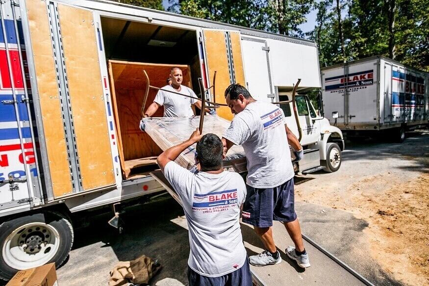 Silver Spring Moving Company