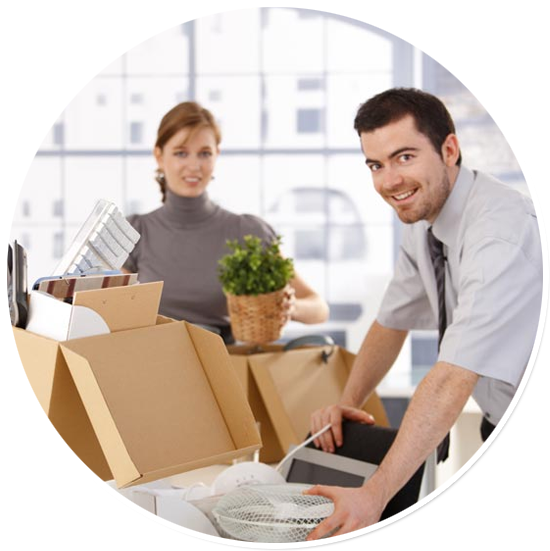 Office Movers In Gaithersburg