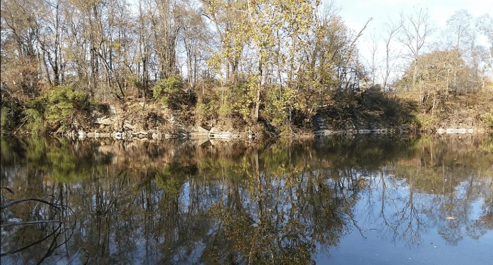 Fountain Rock Park & Nature Center.