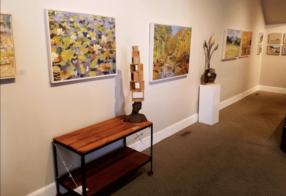 McGuire Fine Arts Gallery & Framing