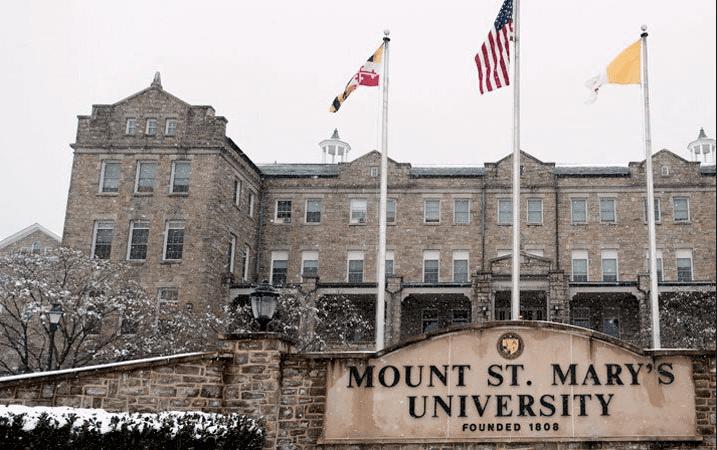 Mount St. Mary's University (MSMU)