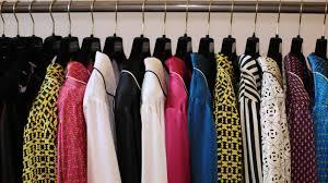 Clothes Closet Blake Moving