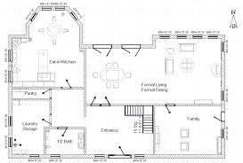 Floor Plan Blake Moving