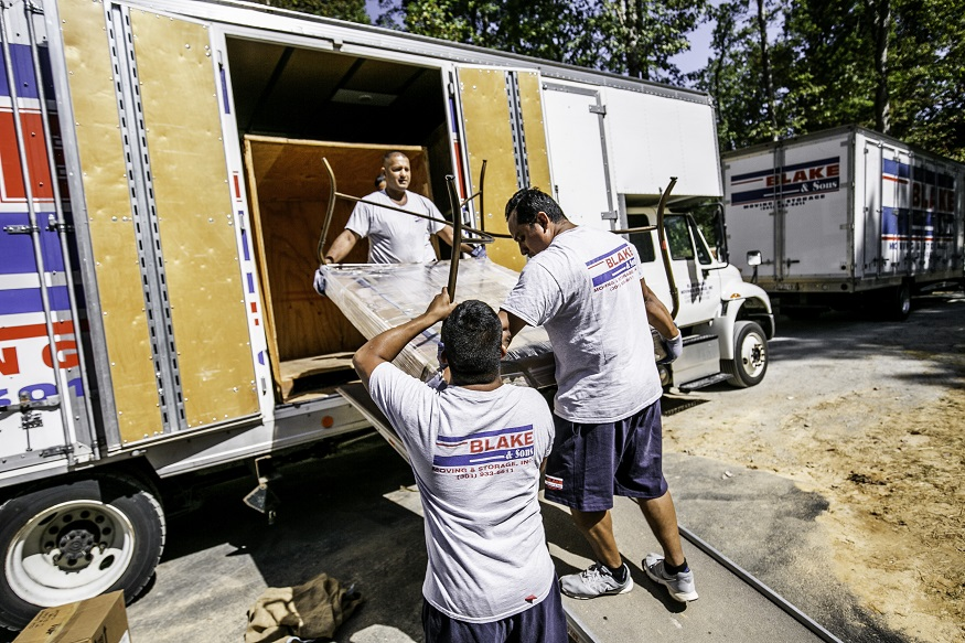 Movers Frederick MD