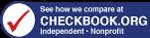 Badge | Checkbook.org
